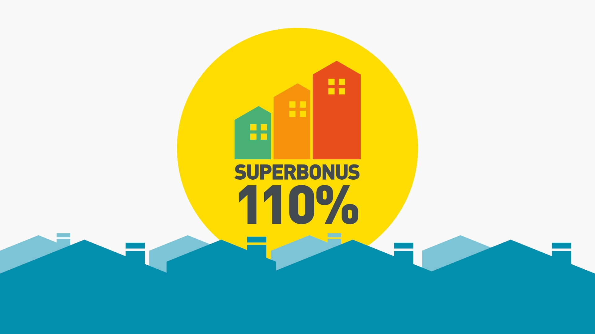 superbonus isolamento termico